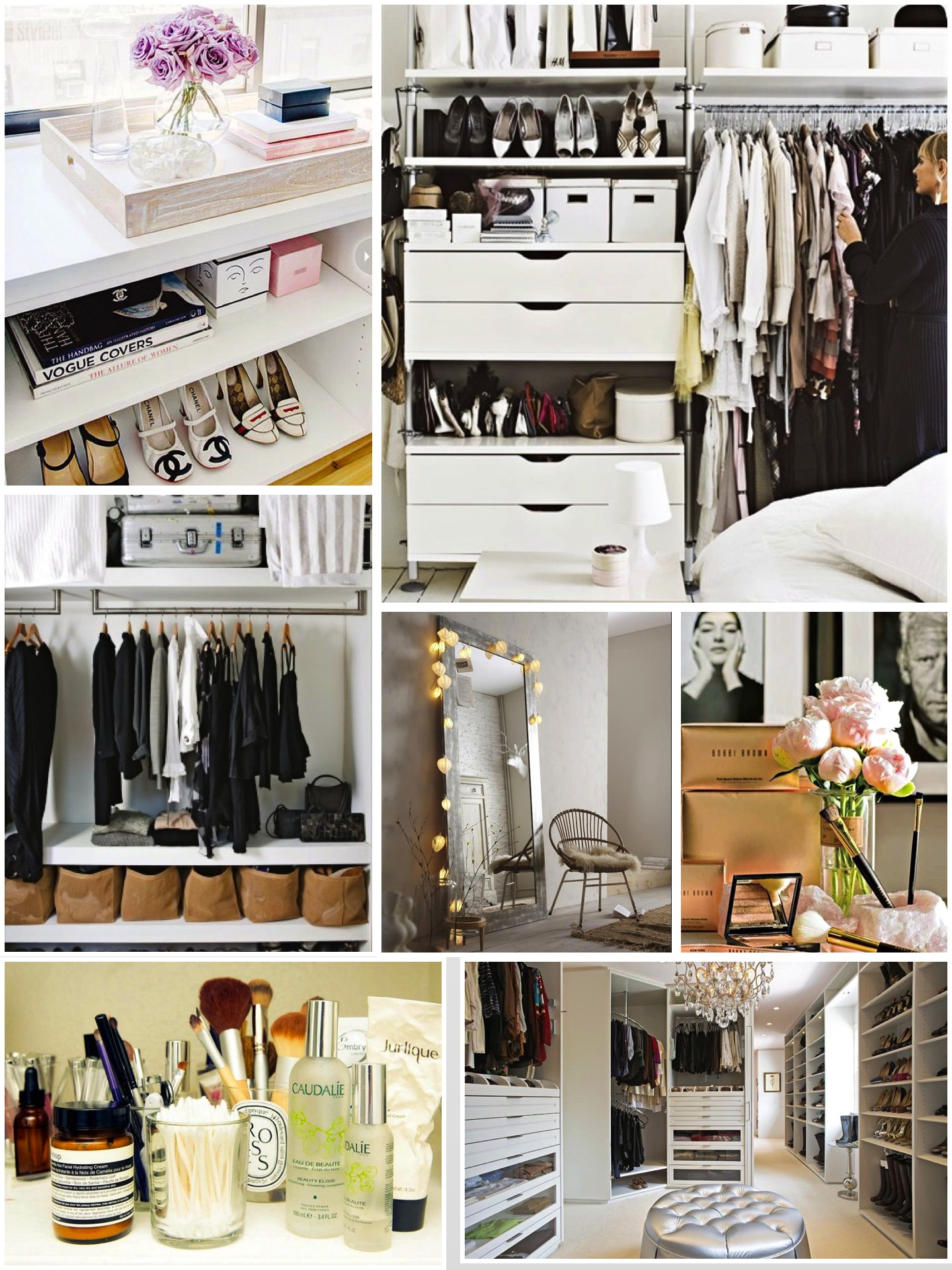girly walk in closet design. Beautiful Girly Corners, Every Woman\u0027s Dream-a Walk In Closet-and Many Shoes!!!You Can Create Your Own Corners,have Some Ideas\u2026have A Nice Day Girls!!! Closet Design