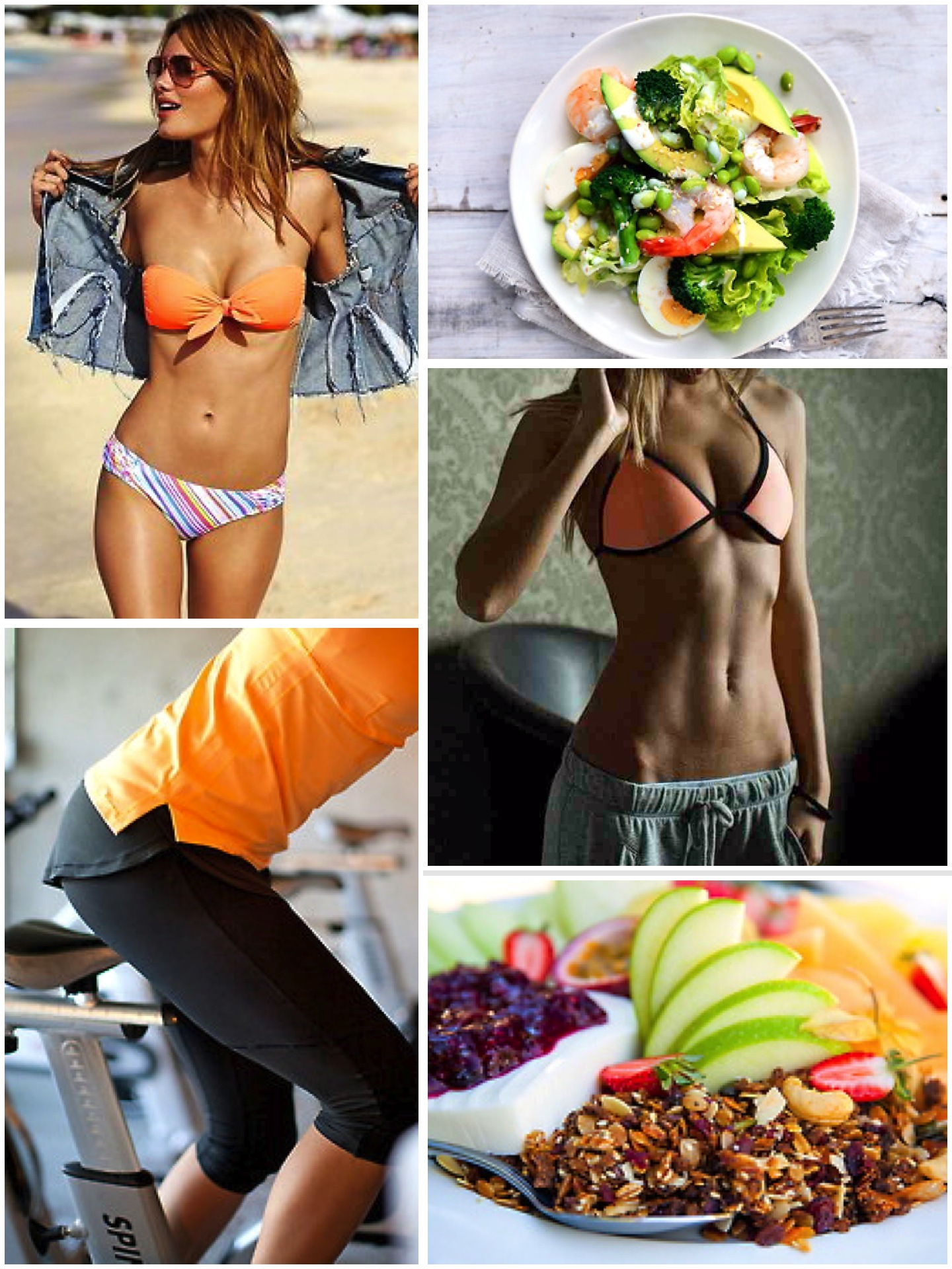 Fit Body Inspiration - Viewing Gallery